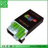 2014 Top selling product 500 puffs e-cigarette shisha pen electric shisha