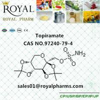 Topiramate No.97240-79-4 professional supplier