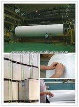 Di carta senza legno compensato( 60gsm- 140gsm)