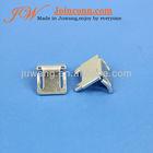 Dongguan metal stamping and plating bending steel part