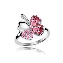 04-5298 Female fashion jewellery bangles rings designs