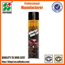 Car under coating sealant