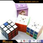 High Quality Plastic Puzzle Dayan Magic Cube