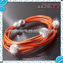 man bracelet hair accessory