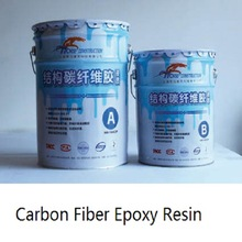 ISO CERTIFIED SUPPLIER of carbon fabric impregnation epoxy