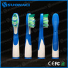 Hot sale electric toothbrush vibration brush head SR12A.18A for oral toothbrush