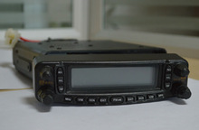 BEST SALE MOBILE TWO-WAY RADIO VHF & UHF TC-MAUV11 WITH CROSS BAND REPEATER