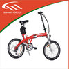 20inch electric bicycle foldable EN15194 (LMTDR-09L)