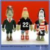 OEM action figure plastic toys manufacturer;pvc plastic action figure toy supplier;plastic flexible action figure toy factory