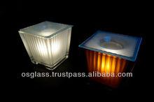 Fragrance lamp electric oil burner for aroma relax room