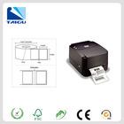 transparent thermal labels for zebra printer