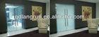 self-adhesive pdlc film/glass film/smart film