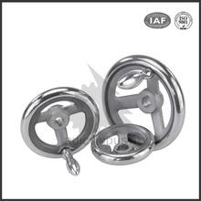 sand casting GG20 grey ison cast iron handwheel