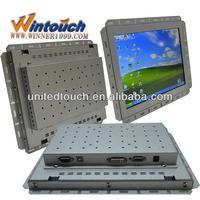 "Lilliput 12.1"" 16:9 SKD Open Frame Touch Screen VGA Monitor"