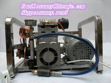 30 mpa PCP Electric Compressor,300 bar High Pressure Air Compressor