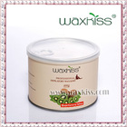 Best commodities buy, 400ml canned depilatory soft wax with kiwi oil