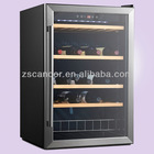 CANDOR JC-130EB 48 Bottles Compressor Direct Cooling Wine Cooler