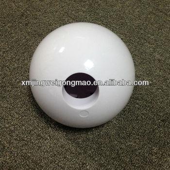 professional manufacture custom made plastic cover