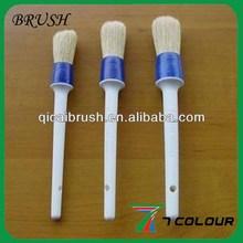 Premium Paint Brush, round Wooden Handle Paint Brush,Paint Brush Series round