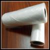 China Custom Flat plastic roll bag dispenser for food packaging