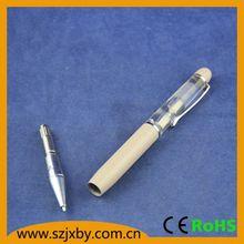 magnet floating pen cuticle oil pen liquid glitter pen