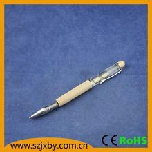 floating action pen liquid floating pen oil painting brush pen