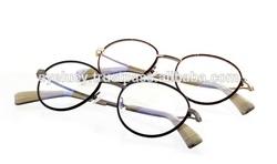 New fashion eyewear design glasses frames