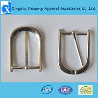 custom metal casting belt buckle