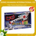 2014 hotsale paintball 0.68 armas y equipo con casco / máscara