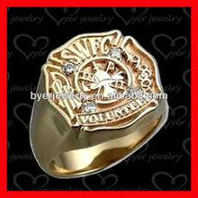 exquisite jewelry custom men\s signet ring