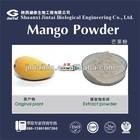 best mango juice P.E. extract powder 10:1 best mango juice