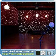 RK high quality cheap decorative led curtain light