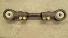 Steel semi trailer suspension casting parts torque arm