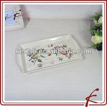 ceramic eco friendly dinner plates