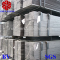 alta qualidade q235 laminados a quente de carbono de ferro estrutural de aço plana bar