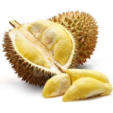 FRESH DURIAN FRUIT, FROM NISA FOOD, AEC- THAILAND.