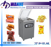 DZ-500/2E Automatic Digital Control Food Vacuum Sealing Machine