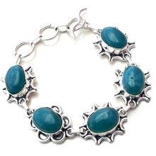 2013 new design charm silver plated bracelet