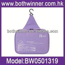 DZ079 women's hanging travel toiletry bag