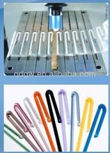 Straw attachment hot melt adhesive