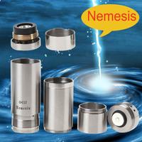 2014 new vape mod 2013 vaporizer e-cig nemesis mod cloutank m3 manufacturer