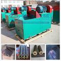 Madera residuos / fruta de la cáscara / planta de paja / aserrín máquina de la prensa