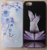 popular 3D drawing for phone cases iphone 5/5s(OEM/ODM)