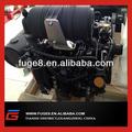 Excavadora de piezas de repuesto para yanmar 4tnv94- zpxg diesel motordelaasamblea