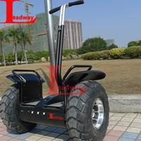 Leadway electric golf cart 2400W Zero emission no pollution(RM09D-K073)