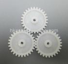 custom gear products fabrication service small plastic sun gear spur gear
