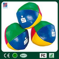 PU juggling balls
