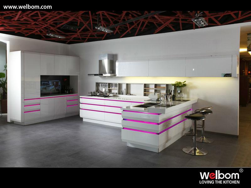 Ready made modern smart kitchen pantry cupboards view for Ready made kitchen cupboards
