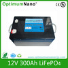Best selling 12V 300AH deep cycle battery