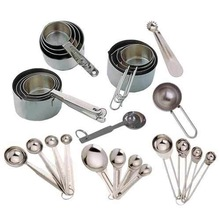 promotional measuring spoons